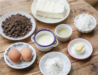 入门蛋糕甜品教程分享|这些基础知识必须知道插图2