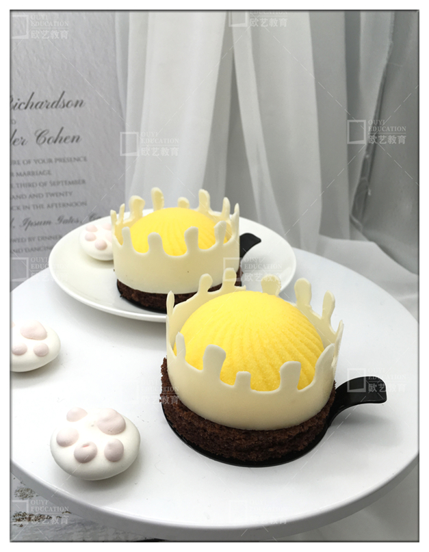 蛋糕店创业、重庆欧艺西点、重庆欧艺西点学校