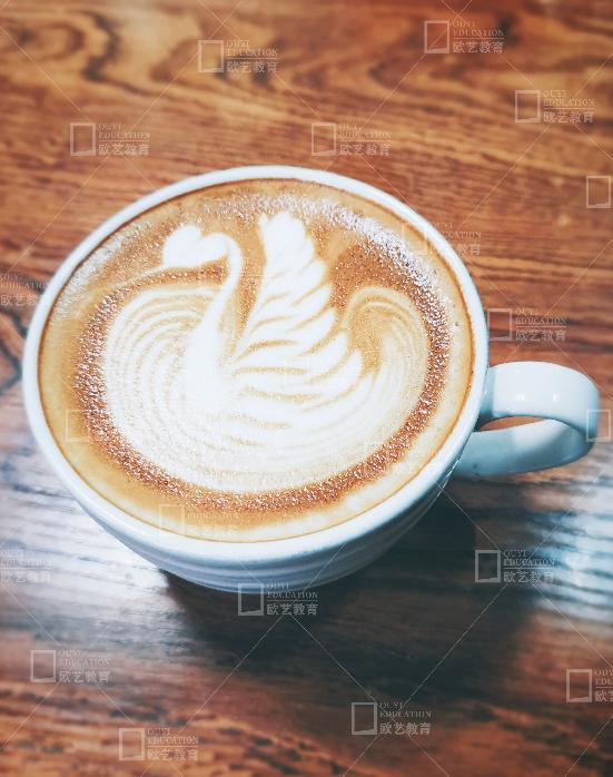 重庆欧艺咖啡师培训 重庆欧艺培训学院
